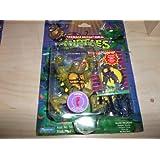 Teenage Mutant Ninja Turtles Tokka Action Figure