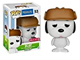 FunKo POP TV: Peanuts Olaf #53 Target Exclusive Pop! by FunKo
