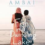 Fish in a Dwindling Lake |  Ambai,Lakshmi Holmstrom (translator)