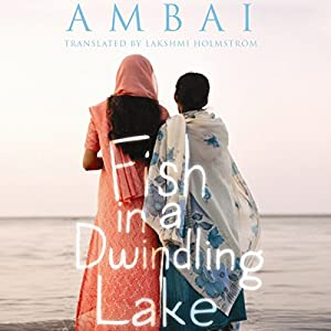Fish in a Dwindling Lake Audiobook