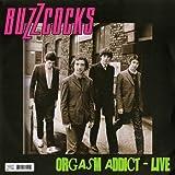 Orgasm Addict Live [Vinyl]