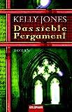 Das siebte Pergament: Roman