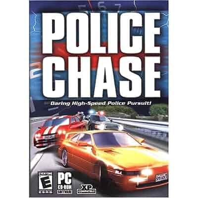 Amazon com: COSMI Police Chase ( Windows ): Video Games