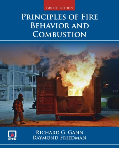 Download Principles of Fire Behavior and Combustion Pdf