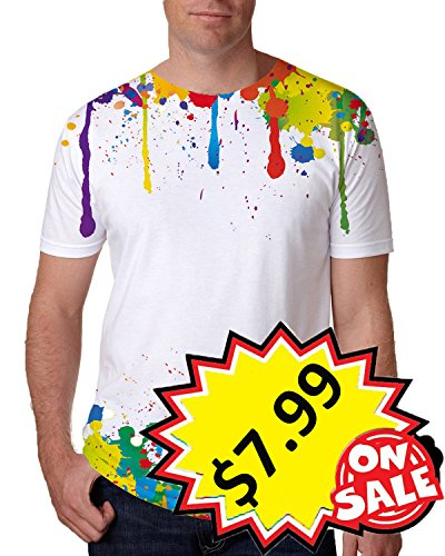 Leapparel Unisex Stylish Casual Printed product image