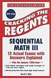 Cracking the Regents, Lishing L. L. C. Press Staff and David Kahn, 0375752730