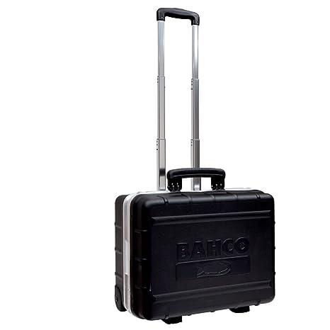 Bahco 4750RCW011 - Maleta Rigida Con Ruedas