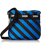 LeSportsac Shellie Cross-Body Handbag