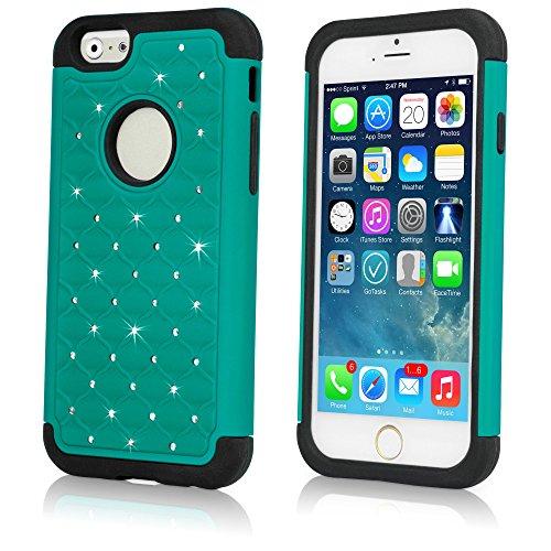 Boxwave Corporation iPhone 6s Case, BoxWave [SparkleShimm...