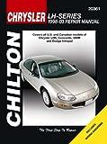 Chrysler LH-Series, Revised Edition, 1998-2003 (Haynes Repair Manuals)