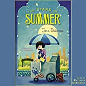 The Stars of Summer: All Four Stars, Book 2 | Tara Dairman