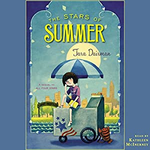 The Stars of Summer Audiobook