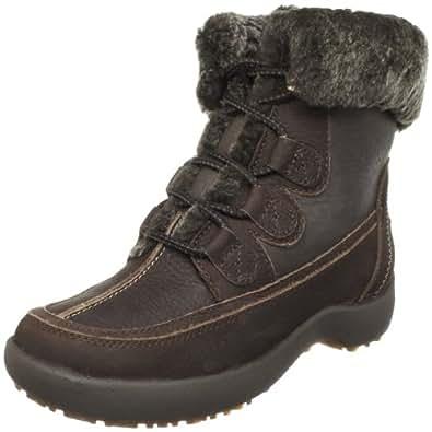 Amazon.com | Blondo Women's Alpine Shearling Ankle Boot
