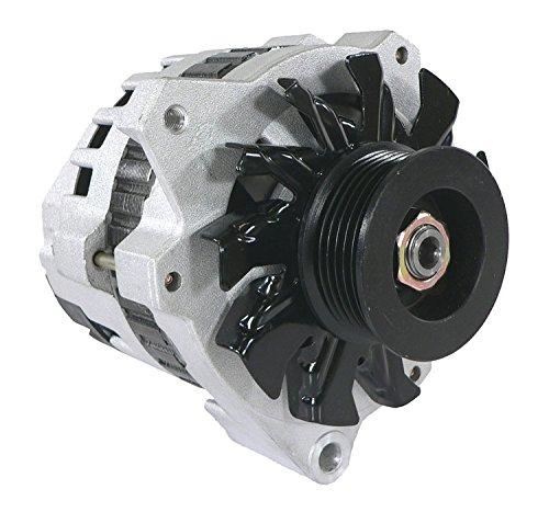(DB Electrical ADR0022 Alternator (For Buick Cadillac Chevy Gmc 4.3L 5.0L 5.7L 6.2L 87 88 89 90 91 92 93))