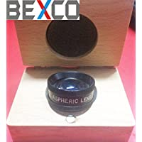 Top Quality 90D Double Aspheric Lens OPTOMETRY in Wooden Box