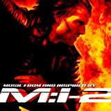 Various Artists - Mission Impossible 2 by Various Artists
