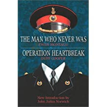 The Man Who Never Was / Operation Heartbreak