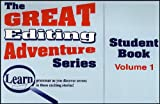 Great Editing Adventure Series, Common Sense Press, 1880892766