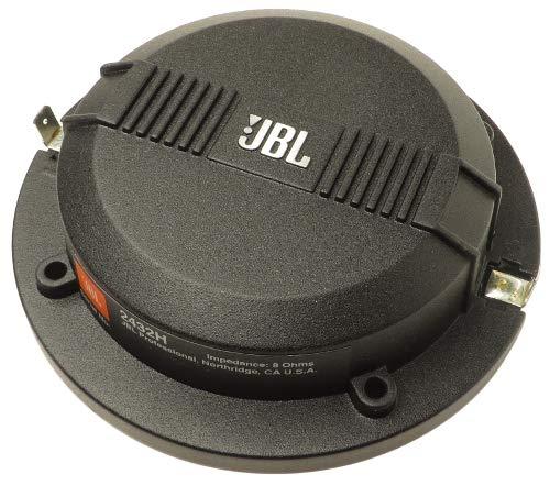 JBL Factory Speaker Diaphragm D8R2432