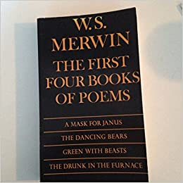 Book The First Four Books of Poems