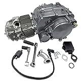 lifan 150cc engine - ZXTDR Lifan 150cc Engine Motor for Honda XR50 CRF50 XR CRF 50 70 SDG SSR Dirt Pit Bike Motorcycle   1N234 Gear 4 Stroke Oil Cooled Racing Engine