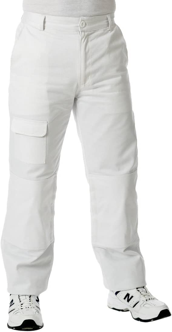 Set Painters Trousers Painters Jacket Work Trousers Waistband Trousers Waist Jacket Workwear 320g//m²