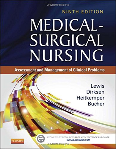 Medical Surgical Nursing  Assessment And Management Of Clinical Problems  9Th Edition