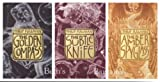 download ebook 3 books: his dark materials series set by phillip pullman - the golden compass, the subtle knife, the amber spyglass (his dark materials set series collection, vol 1, 2, 3) pdf epub