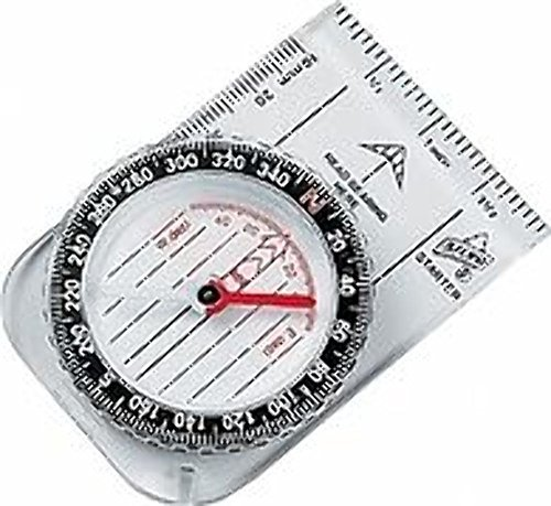 Silva 1 2 3 Starter Beginner Compass