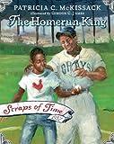 The Homerun King, Patricia C. McKissack, 0670010855