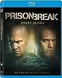 Prison Break Event Series [Blu-ray]