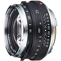 COSINA VoightLander NOKTON classic 35mm F1.4 MC (multi-coating) - International version, No warranty