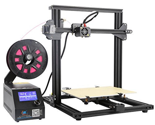 Creality CR-10 Mini 3D Printer Prusa I3 DIY Kit Aluminum Structure Desktop 3D Printer Kits Printing Size: 300x220x300mm