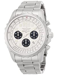 BREITLING Chrono Space Automatic Men Watch A236G18PSS