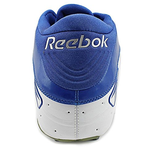 Reebok Outside Speed Mid D Sintetico Scarpe ginnastica
