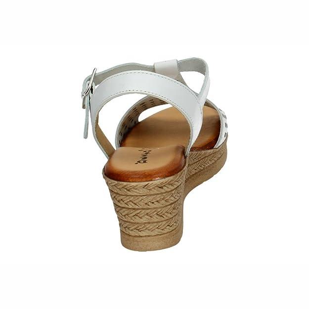 Chaussures Et 3076 Femme Sandales Sacs Dliro DH2EI9