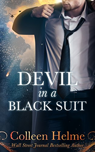 Devil in a Black Suit: A Shelby Nichols Adventure by [Helme, Colleen]