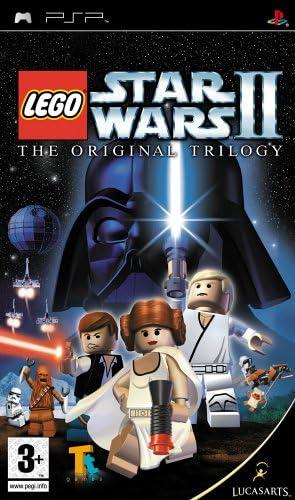 lego star wars 2 xbox