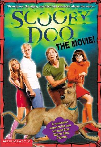 Scooby-Doo Movie Novelization -