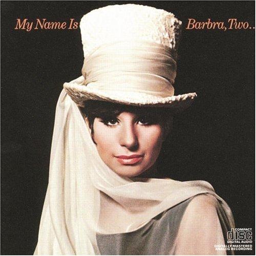 My Name Is Barbra 2