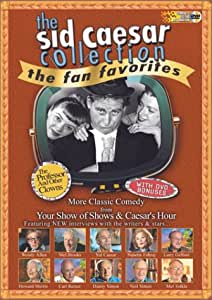 Sid Caesar Collection: Professor & Other Clowns [Import]