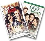 Hook/Little Women [VHS]