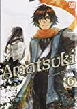 Amatsuki Vol.6