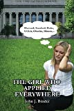 The Girl Who Applied Everywhere, John Binder, 1479292222
