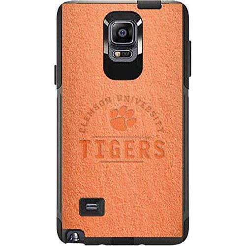 Clemson University OtterBox Commuter Galaxy Note 4 Skin - Clemson University Tigers Clemson Tigers Note