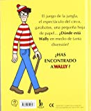 Donde esta Wally? / Where's Wally?: En busca de la nota perdida / The Incredibl e Paper Chase (Spanish Edition)