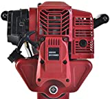 TFCFL 1700W 2.4HP 52CC Gas Powered Demolition