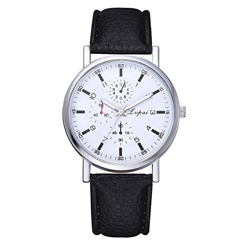 Yvelands Liquidación Unisex Fashion Mesh Relojes Relojes para Hombres y Mujeres Relojes de Cuarzo analógicos (tamaño Libre,marrón): Amazon.es: Ropa y ...