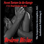Sweet Torture in the Garage: A Very Rough Bondage Sex Short | Desiree Divine