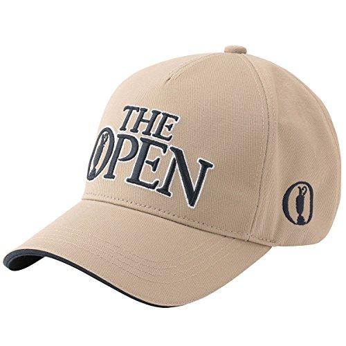 (ミズノ ゴルフ) MIZUNO GOLF キャップ ジ?オープン